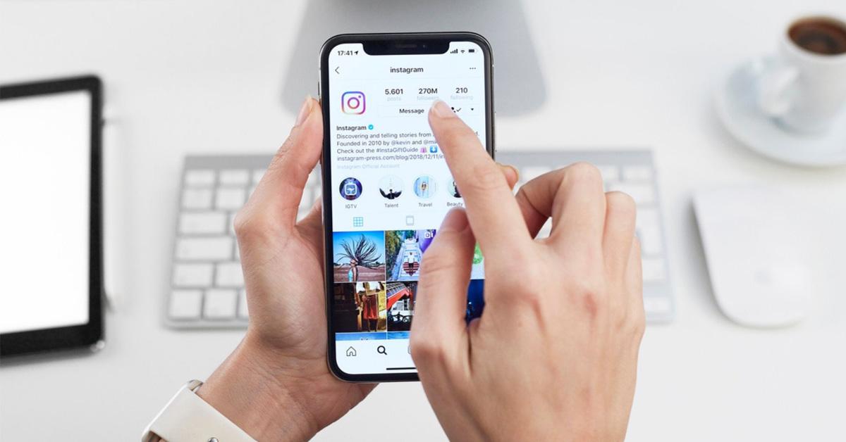 Cara Membuat Bio IG Aesthetic Untuk Pengguna Instagram