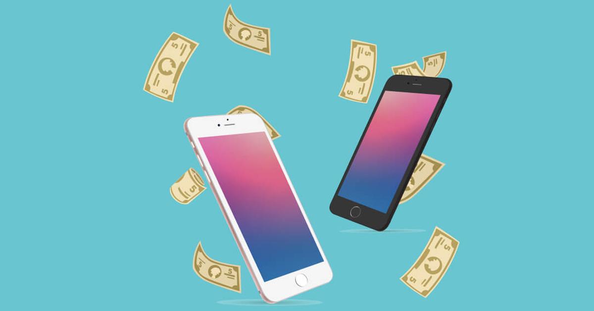 Sekilas Aplikasi Penghasil Uang Yang Halal