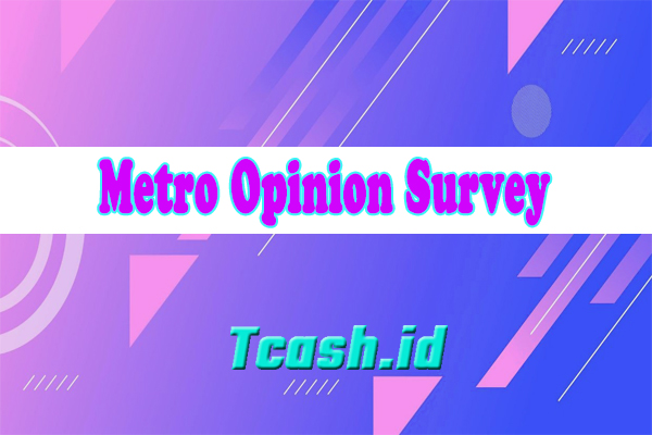 Metro Opinion Survey