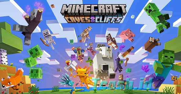 Review Game Minecraft (MC)