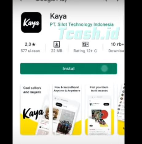 download apk kaya dana