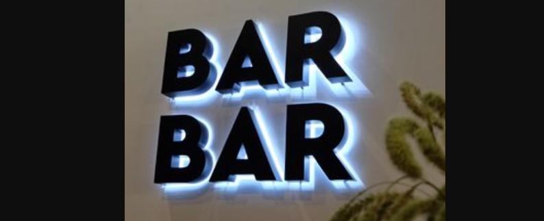 Nama FF Keren King of Bar Bar